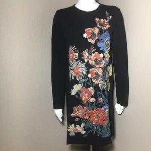 50% Off Bundle Zara • Printed Floral Dress